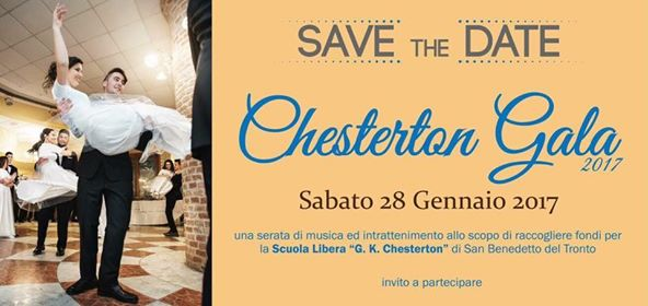 Chesterton Gala 2017